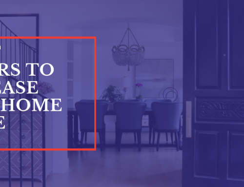 3 Painting Tips To Instantly Increase Your Home Value