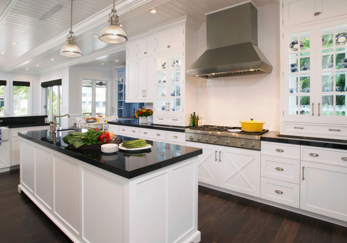 6 Trendy Kitchen Design Ideas - Carnival Custom Painting DFW