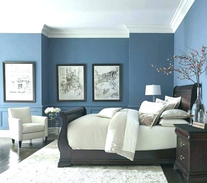 Best paint colors for your master bedroom according to - Blue bedroom paint ideas ...