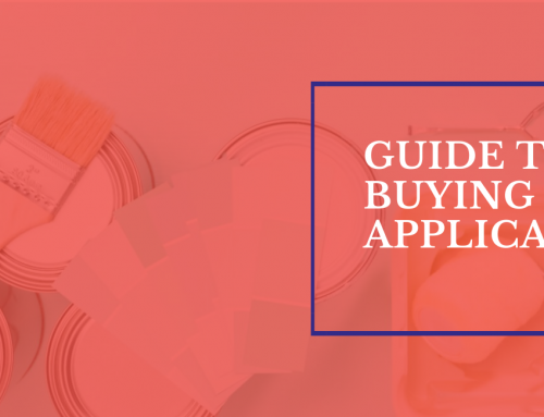 Guide to Buying Paint Applicators