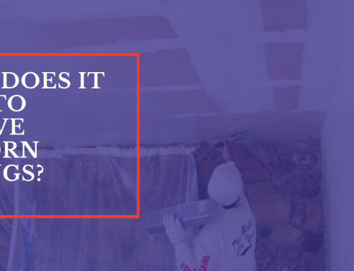 What Does it Cost to Remove Popcorn Ceilings?